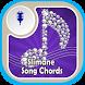 Slimane Song Chords