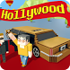 Blocky Security: Hollywood Driver by TrimcoGames