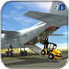 Cargo Plane City Airport by Vital Games Production