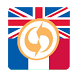 English-French Dictionary by Sandstone
