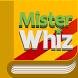 Mister Whiz Speak Spanish by Jessica Volpe