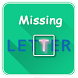 Missing Letter by Teryaq Host