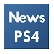 Xoonity Playstation News PS4 by Xoonity