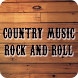 Country Music Rock And Roll by ArgentinaStream.com