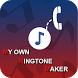 My Own Ringtone Maker by 9 to 9 Apps Studio