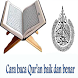 Belajar Qur'an baik dan benar by nextxvoroid