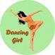 Real Dancing Girl - Real Simulation