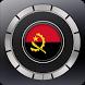 Angola Radio Stations by Etech UK