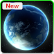 GPS Earth Map Tracker : Live Satellite by AppsLogix