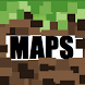 Maps for Minecraft PE by Алексей Ильяшенко