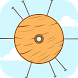Wood Wheel by PromiseApps