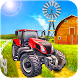 Tractor Farming Adventure : Driving Sim 2017 by Beta Studio