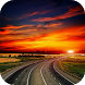 Awesome Highway Wallpapers by ASankt