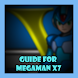 Guide for Megaman X7 by Trail Blazer Entertainment