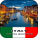 Italy Hotel Booking by TEEOHOTEL