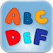 Kids memory game: Alphabet by Stay Fresh web studio