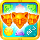 Gold Mix (Unreleased) by Nika Entertainment - candy puzzle adventure