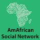 AmAfrican - The United Africa by Siyadow