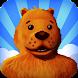 My Talking Bear Todd - Virtual Pet Game