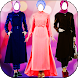 hijab style 2016 by camera suit