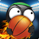 Stickman Basketball by Djinnworks GmbH