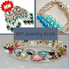 DIY Jewelry Craft by DJ Tech Studio