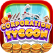 Corporation Tycoon - Idle Clicker