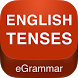 English tenses exercises by Petr Kulatý