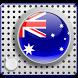 Radio Australia by innovationdream