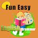 English grammar easy speak by kids game learn