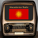 Macedonian Radios Free by Radio channel World Studio