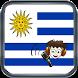 Radios Uruguay AM FM by ApptualizaME