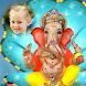 Ganesh Chaturthi New 3D Frames by Ketan Shah