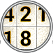 Super Sudoku Puzzle Game by Puzzle Apps Studio
