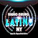 Radio Grupo Latino Ny by Ratrillando
