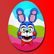 Surprise Eggs Freddy's Five Toy