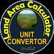 Land Area Calculator Unit Convertor Indian Units