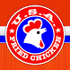 USA Fried Chicken by Touch2Success