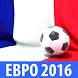 ЕВРО 2016 расписание by Lapkee Gaming