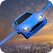 Flying Car Games Futuristic City Flight Simulator by XnXGames