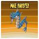 New Guide Poke Monster by Chonxi Studio
