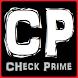 Check Prime