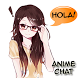 Chat Anime by GiorgioApps