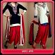 Patiala Salwar Kameez Designs by ayosiapps