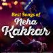 Neha Kakkar Songs by AmioApps