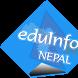 EduInfo Nepal by Lokendra Phagami