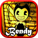 Tricks:Bendy The Ink Machine by Birthdays Beginning - Bendy - Dude x Simulator