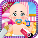 Baby Doctor Care by bxapps Studio