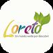 Loreto Touristic -Travel Guide by PROMOTUR. Marketing Móvil - Tours Virtuales 360