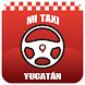 Mi Taxi Yucatán by CGsur